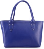 Nell Shoulder Bag (Blue)