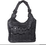 Reedra Shoulder Bag (Black)