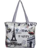 A-Maze Shoulder Bag (Grey)