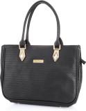 Be Trendy Hand-held Bag (Black)