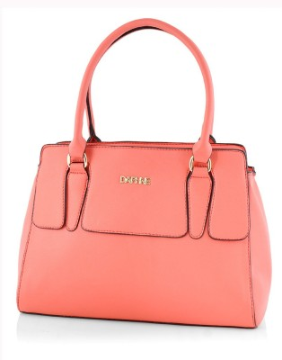 Daphne Hand-held Bag(Red)
