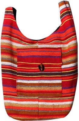 Jaipur Raga Shoulder Bag