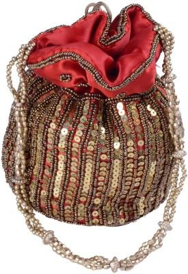 Manglam Messenger Bag