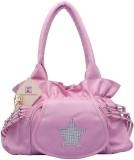 Fashion Knockout Shoulder Bag (Pink)