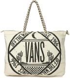 VANS Hand-held Bag (White)