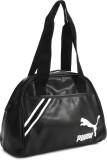 Puma Messenger Bag (Black)