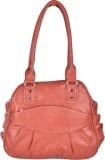Fristo Shoulder Bag (Orange)