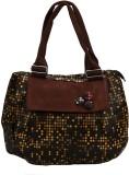 Leora Messenger Bag (Multicolor)