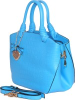 Deox Hand-held Bag(SKY BLUE)