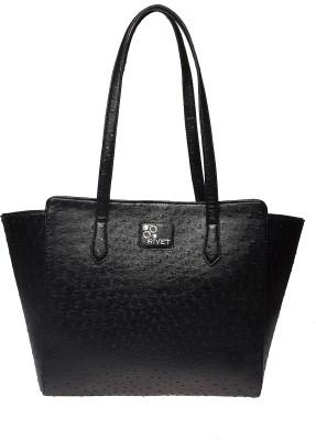 Rivet Shoulder Bag