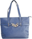 Clublane Hand-held Bag (Blue)