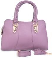 Frosty Fashion Shoulder Bag(Purple)