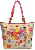 Indian Rain Shoulder Bag (Beige)