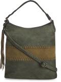Vero Couture Shoulder Bag (Green)