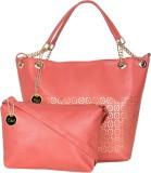 Edel Shoulder Bag (Pink)