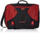 Wildcraft Messenger Bag (Red, Black)