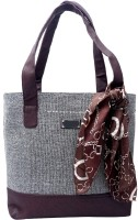 Super Drool Tote(Grey)