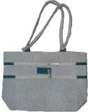 MH Messenger Bag (Silver)