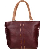 Fashion 360 Tote (Brown)