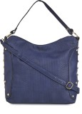 Vero Couture Shoulder Bag (Blue)