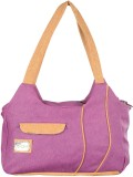 Atorakushon Shoulder Bag (Purple)