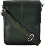 Yelloe Messenger Bag (Green)