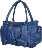 Austin Klein Shoulder Bag (Blue)