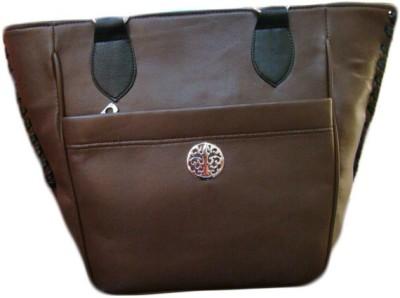 VIOLET Hand-held Bag