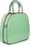 Amatra Hand-held Bag (Green)