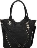Stylathon Shoulder Bag (Black)