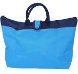 American-Elm Hand-held Bag (Blue)