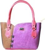 Dolphin Product Shoulder Bag (Purple)