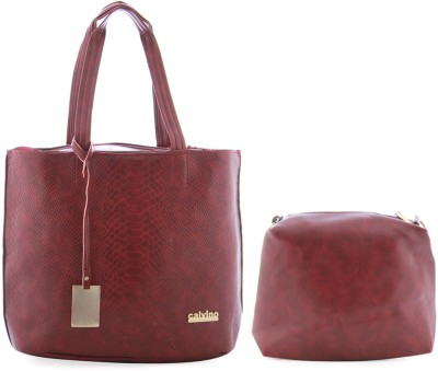 Calvino Shoulder Bag