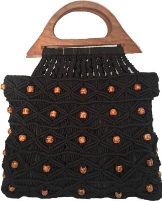 Heba's Creations Hand-held Bag