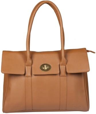 Lomond Messenger Bag