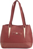 Vero Couture Shoulder Bag (Red)