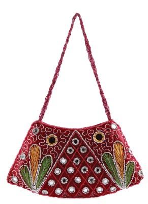 ALEXA INDIA Hand-held Bag