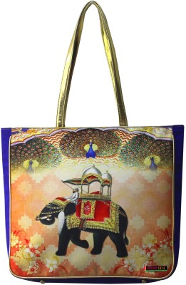 Urban Desi Shoulder Bag
