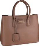 Giordano Hand-held Bag (Brown)