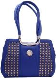 Sequence Shoulder Bag (Blue)
