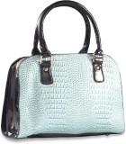 Felicita Hand-held Bag (Green)