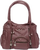 Gracetop Shoulder Bag (Maroon)