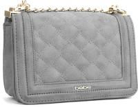 Bebe Sling Bag(Grey)