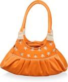 PRG Elegance Hand-held Bag (Orange)