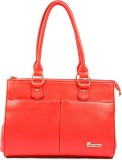 Eleegance Hand-held Bag (Red)