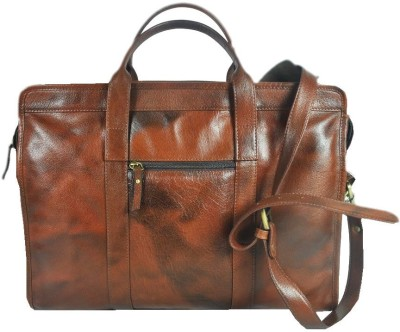 Delphi Messenger Bag