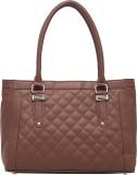 Toteteca Shoulder Bag (Tan)