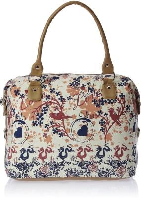Kanvas Katha Shoulder Bag
