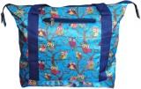 Attache Shoulder Bag (Blue)