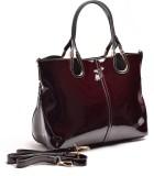 Neuste Hand-held Bag (Maroon)